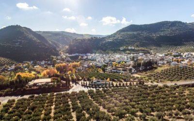 Almedinilla, tierra de sueños
