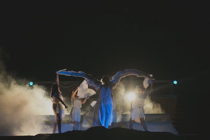 San Juan 2019, una noche mágica y romántica en la Subbética