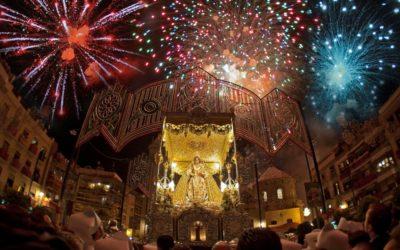 Fiestas en Primavera en la Subbética 2018