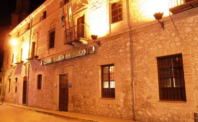 SANTO DOMINGO HOTEL