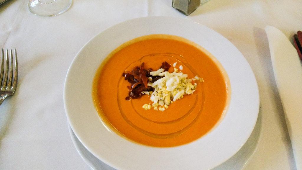 gastronomía en la Subbética