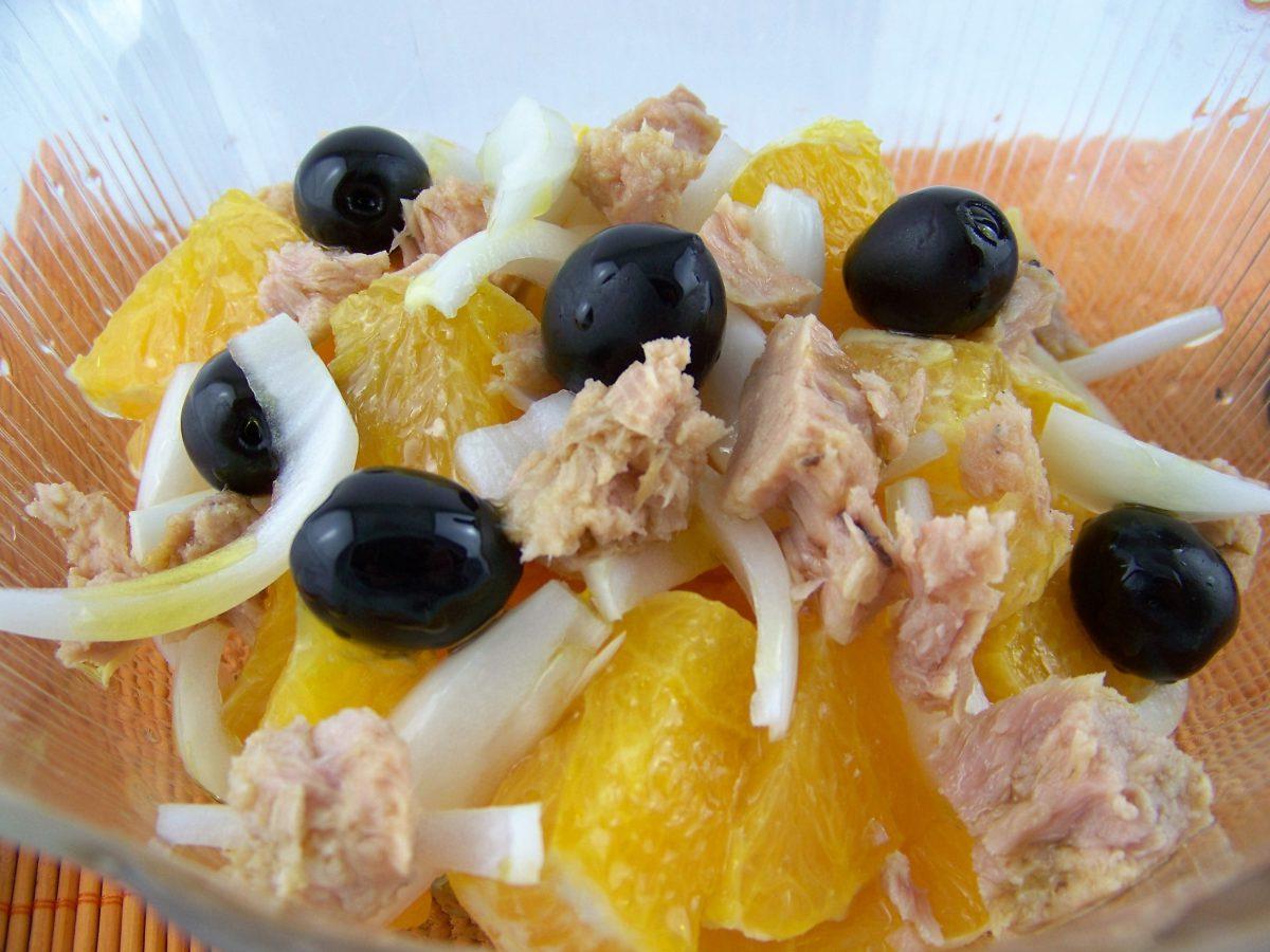 Gastronomía en primavera en la Subbética 2018