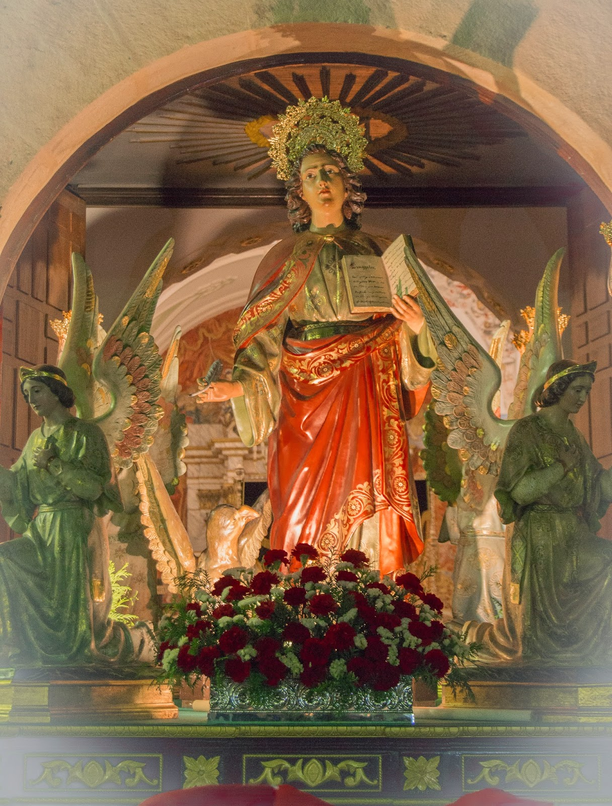 Semana Santa Subbética 2018 San Juan Benamejí