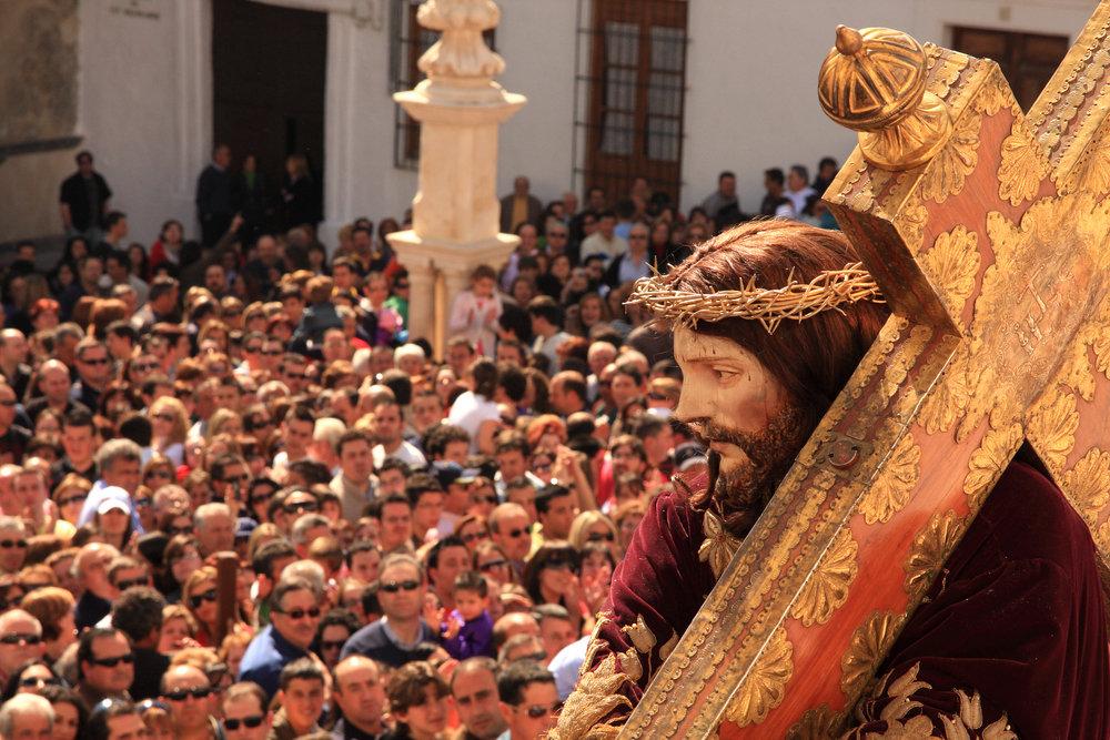 Ruta por la Semana Santa 2018 en la Subbética, una escapada inolvidable