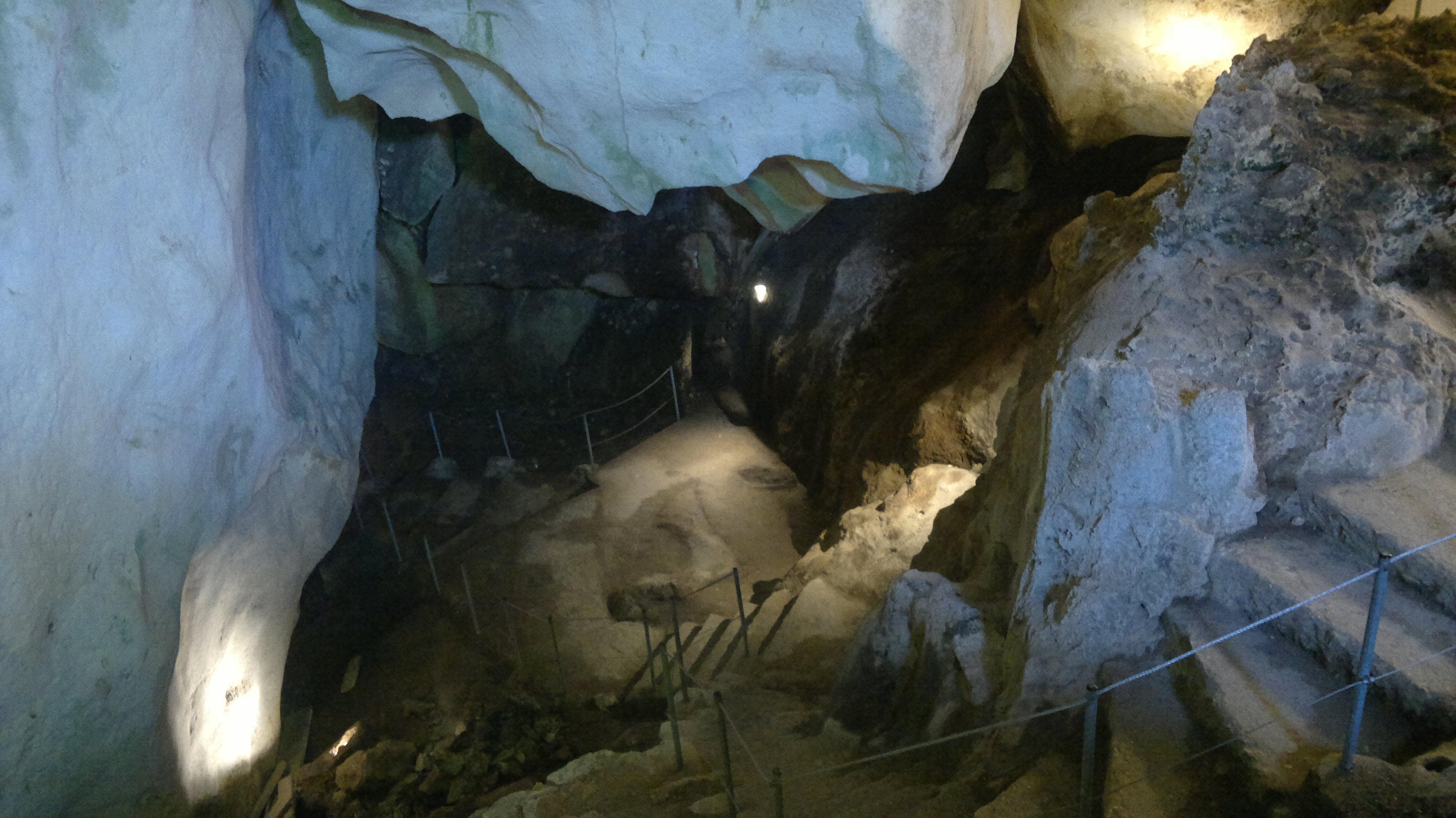 Subbética Inolvidable Zuheros Cueva de los Murciélagos