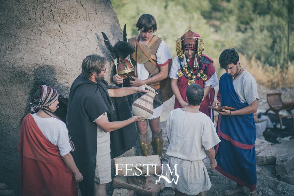 Turismo Rural en la Subbética 2018 Festum Almedinilla
