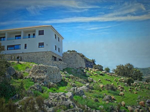 Los Castillarejos, turismo de silencio en la Subbética