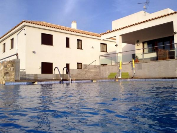 Los Castillarejos Apartamentos Turísticos en Luque