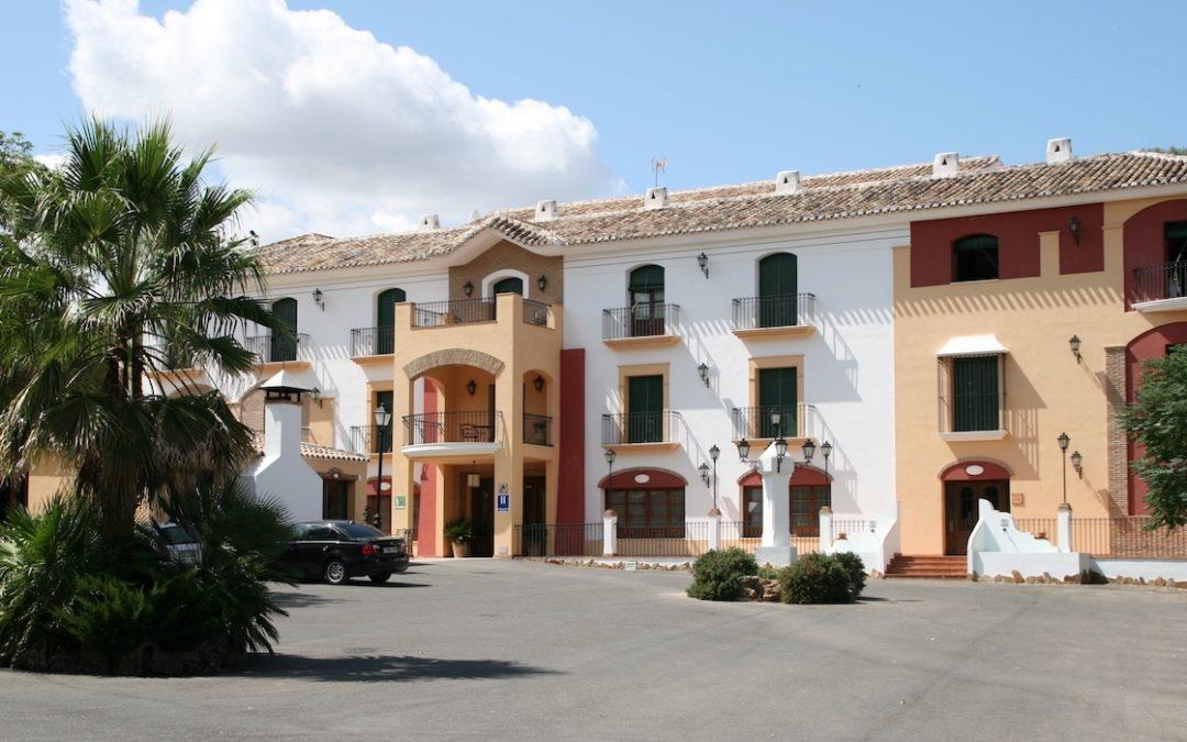 HOTEL RURAL HUERTA DE LAS PALOMAS