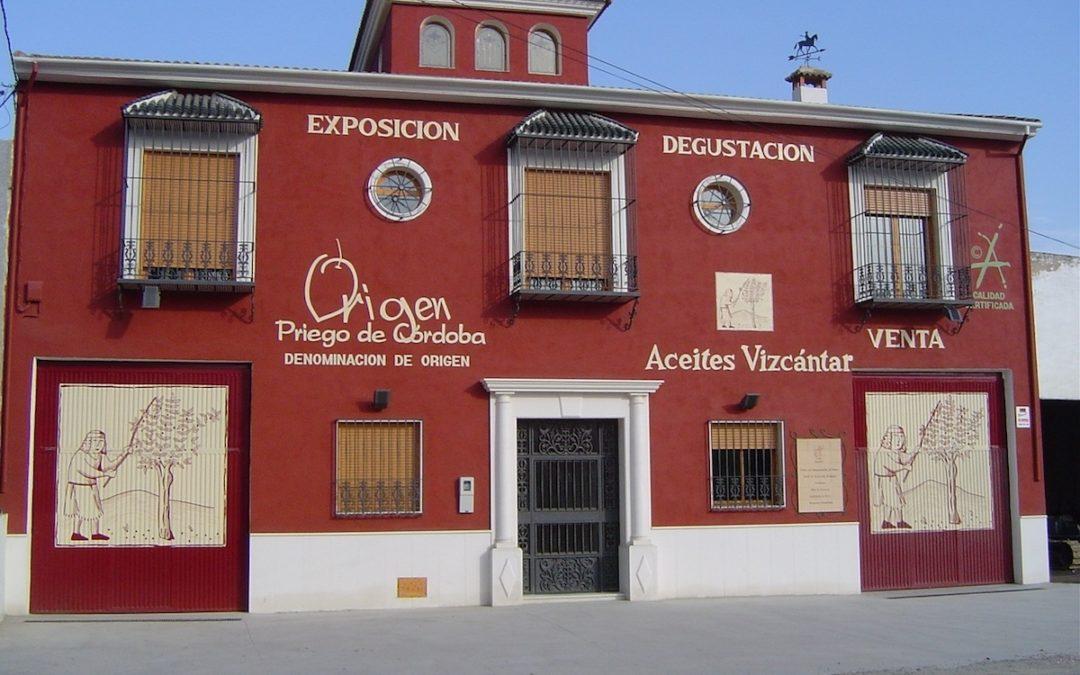 ACEITES VIZCÁNTAR