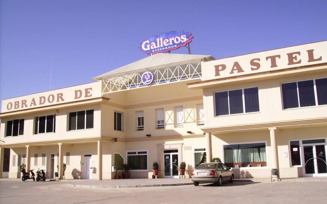 GALLEROS ARTESANOS