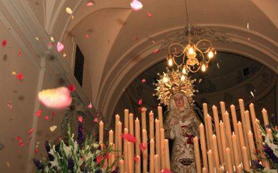 Los Domingos de Mayo en Priego