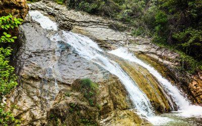 Una mágica ruta senderista en la Subbética: El Salto del Caballo en Almedinilla