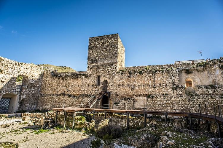Los Castillos de la Subbética, un reclamo de historia y cultura