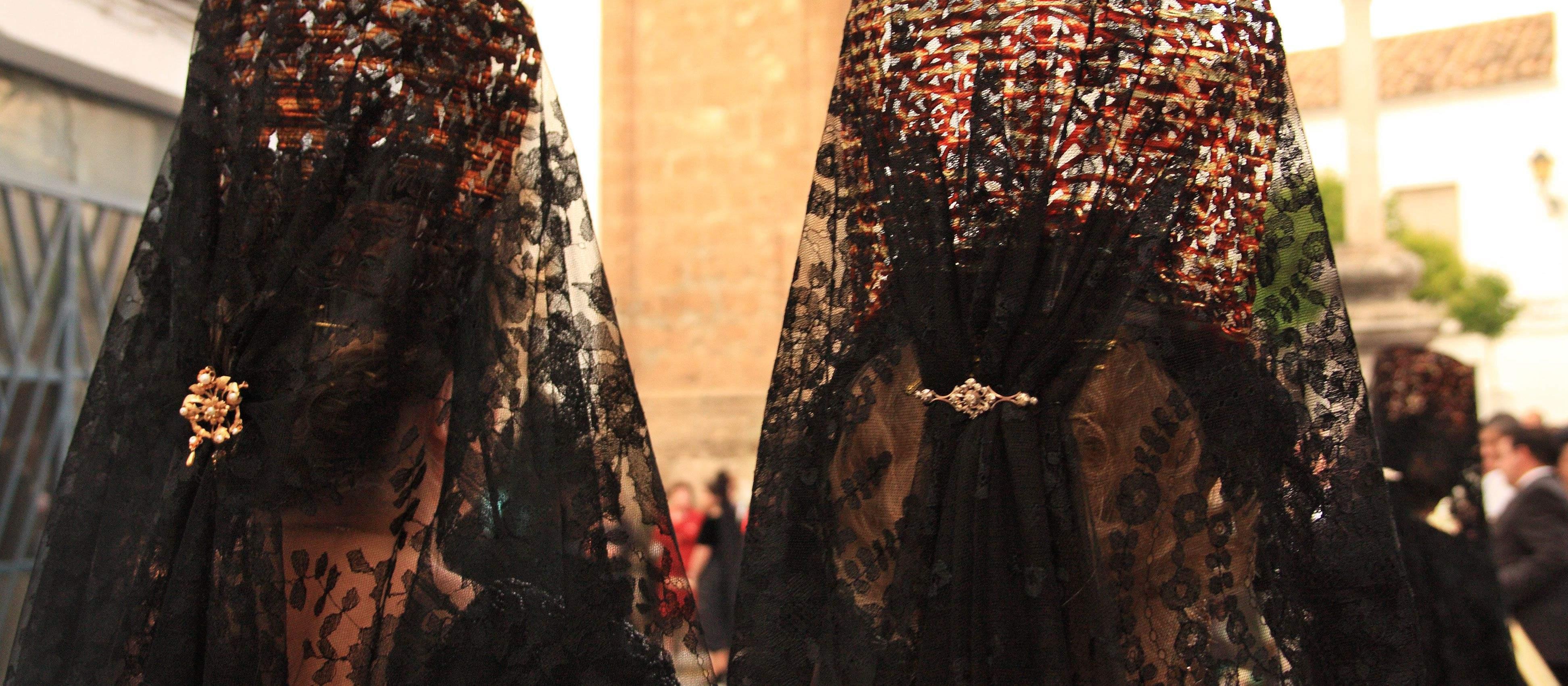 Fiestas religiosas en Priego de Córdoba