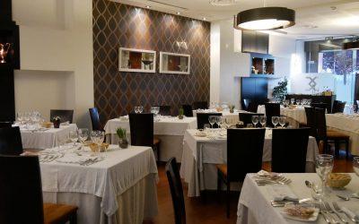 Restaurante Tres Culturas, un placer gastronómico