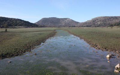 Una extraordinaria ruta entre Cabra y Zuheros: el Sendero del Río Bailón