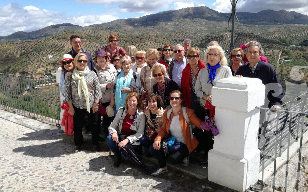 Barroco Visitas Guiadas, interpretación del patrimonio de la Subbética