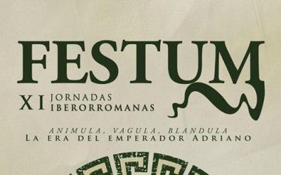 Adéntrate en la cultura iberorromana de Almedinilla durante FESTUM 2018