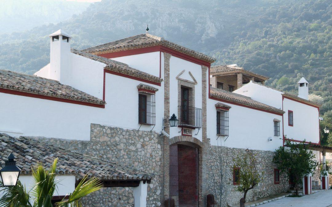 Hacienda Minerva, una década de alojamiento rural con encanto