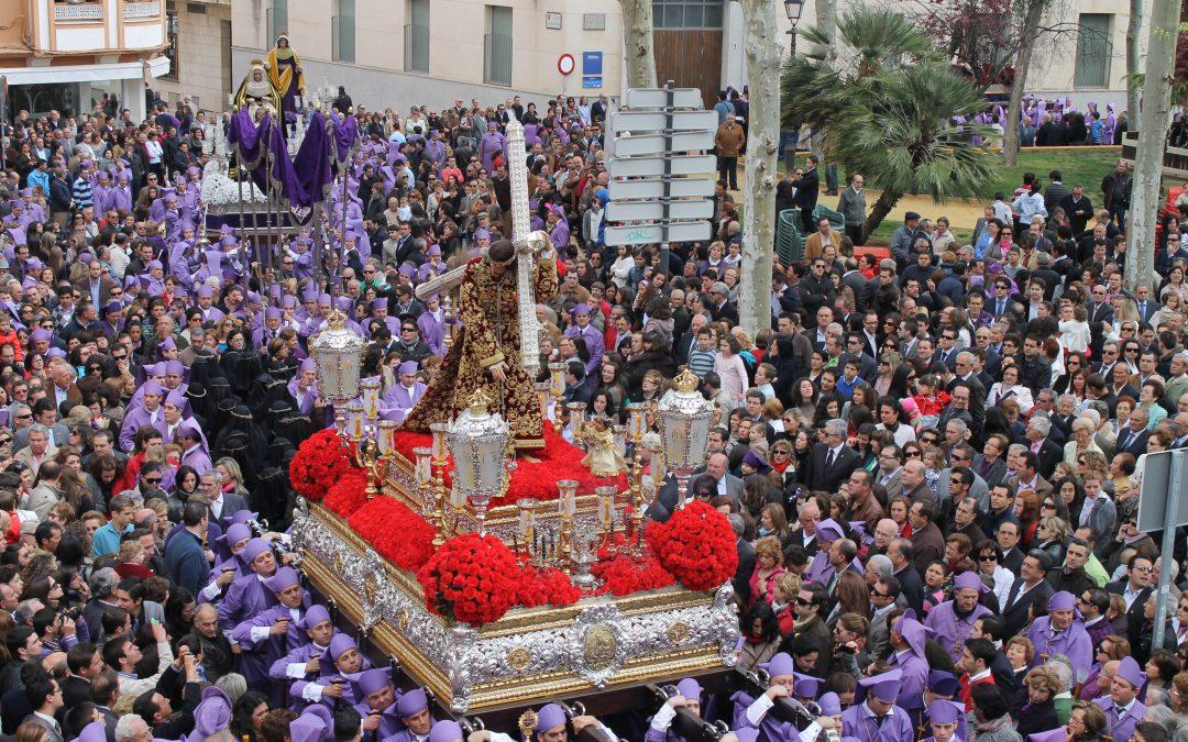 Siente la tradición durante la Semana Santa 2019 en la Subbética