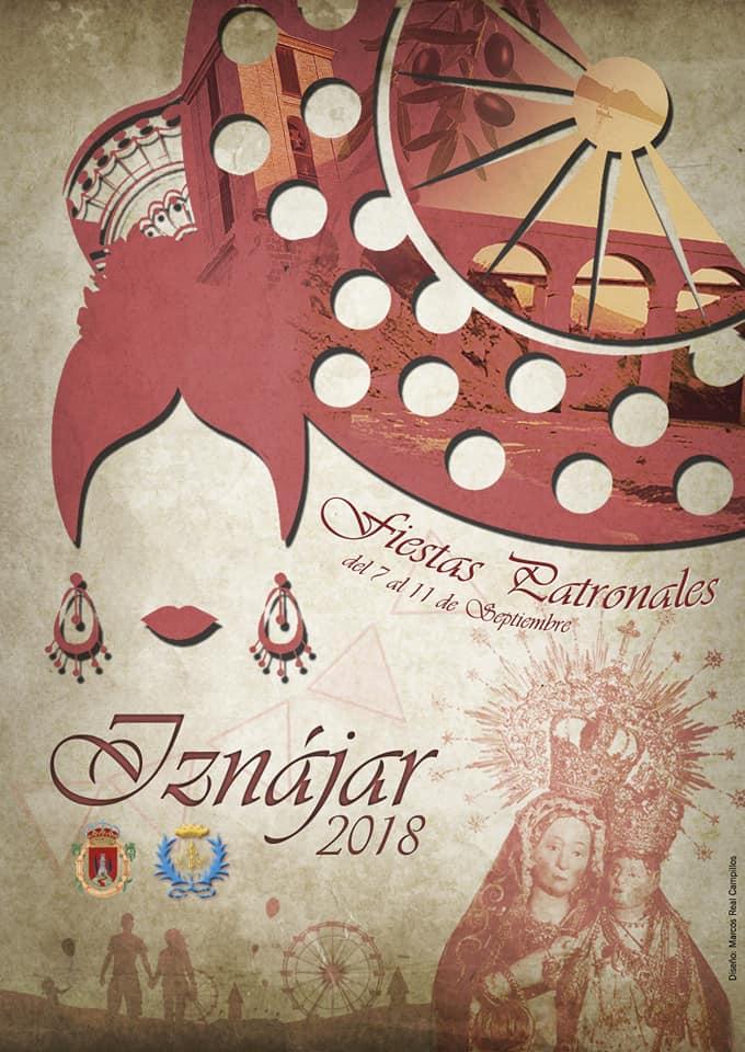 Fiestas Patronales de Iznájar