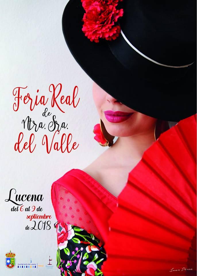 Feria del Valle en Lucena