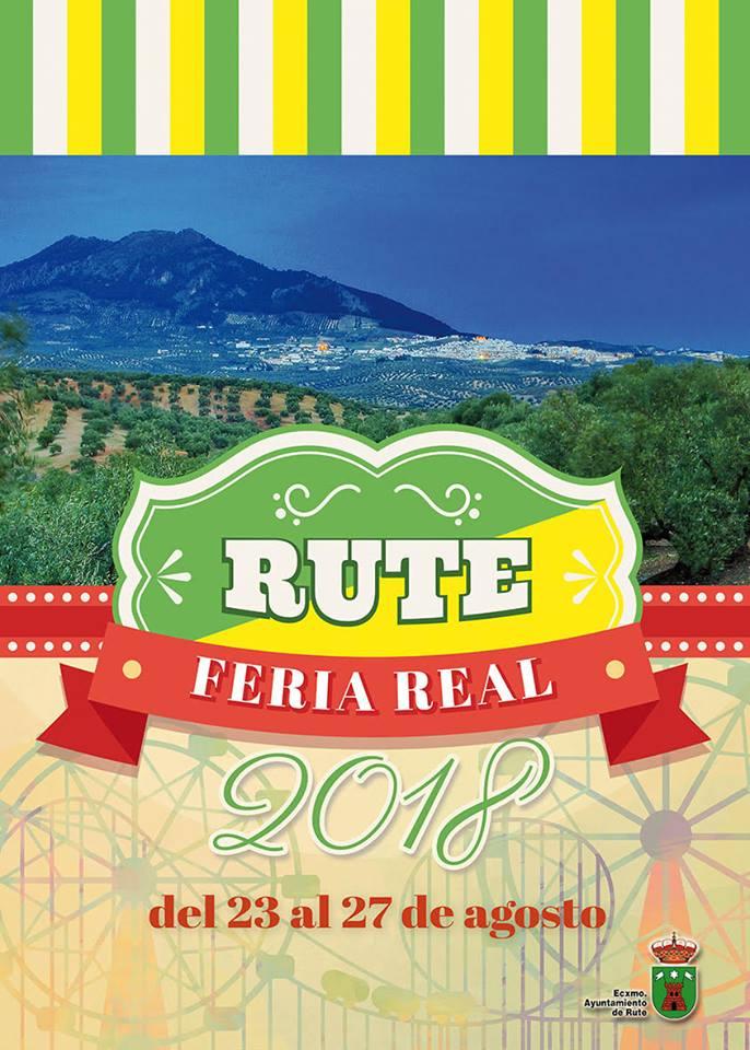 Feria Real de Rute