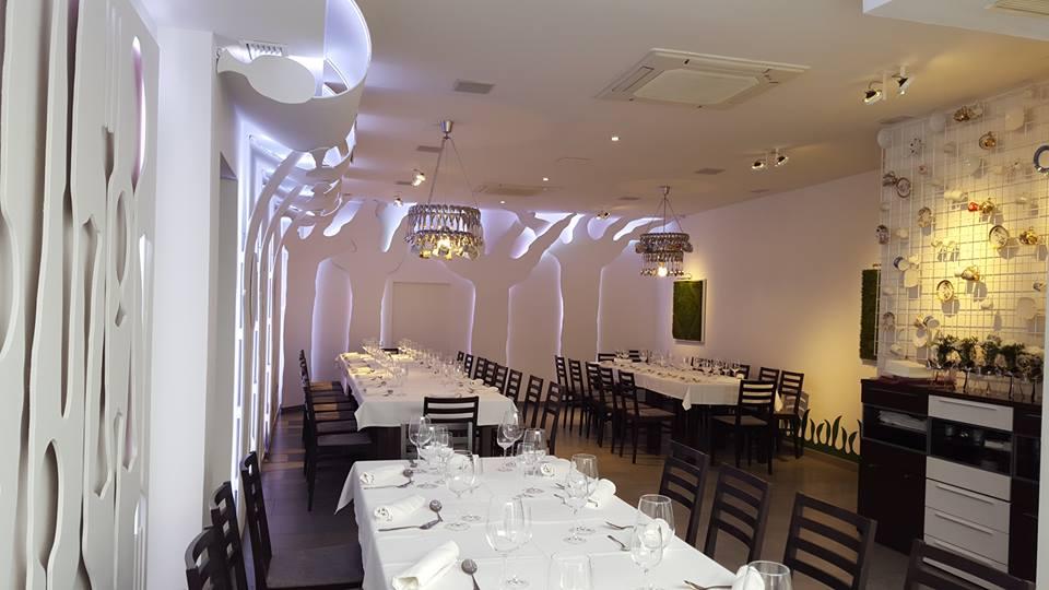 Restaurante La Ribera, delicias gastronómicas con innovación
