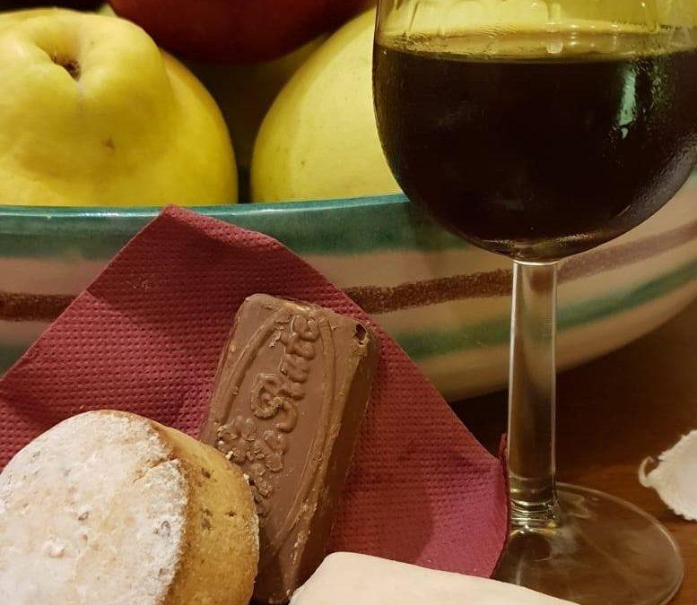 Chocolate, azúcar, turrón y anís: dulces de Navidad en la Subbética