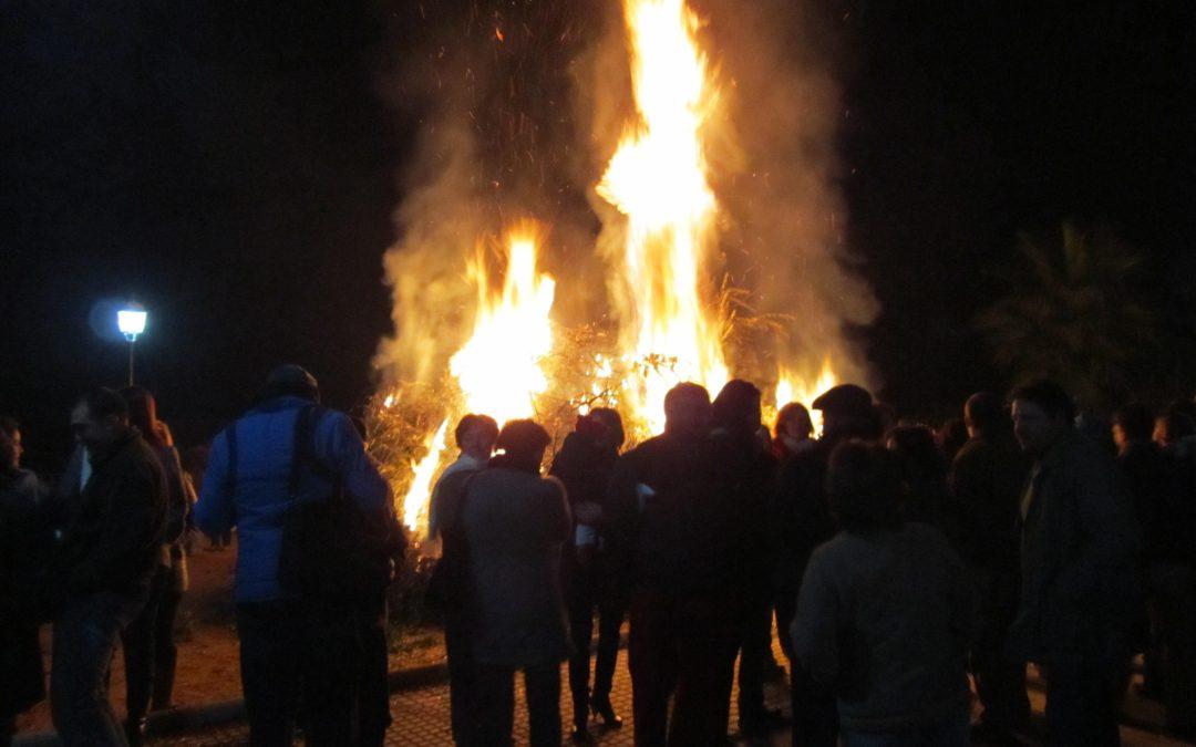 Fiesta de la Candelaria en la Subbética 2019