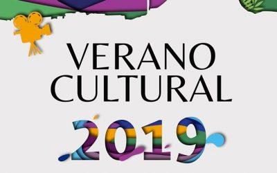Verano Cultural en Carcabuey 2019
