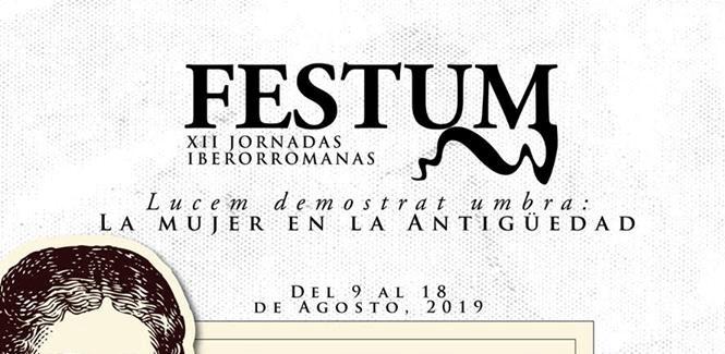 Sumérgete en el pasado iberorromano de Almedinilla con FESTUM 2019